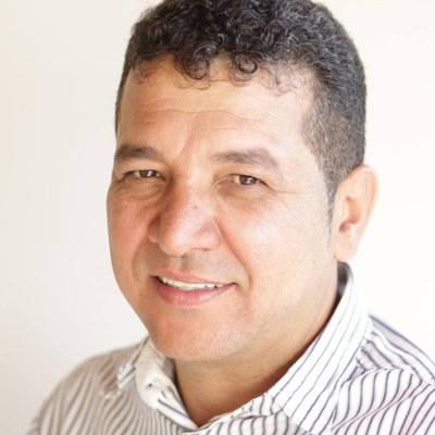 Vereador Creujair Soares dos Santos - PC do B