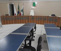 Décima Segunda Reunião da Câmara Municipal – 2018 - Resumo