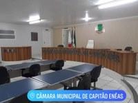 Décima Sexta Reunião da Câmara Municipal – 2018