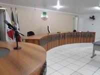Nona Reunião da Câmara Municipal – 2018 - Resumo