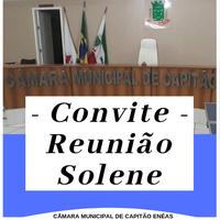 Reunião Solene