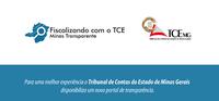 Portal Minas Transparente