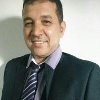 Vereador Creujair Soares dos Santos